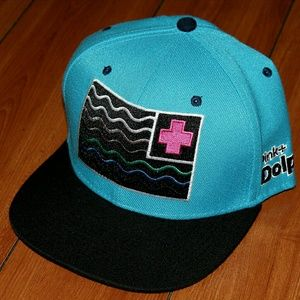 Pink Dolphin Accessories - Pink Dolphin hat